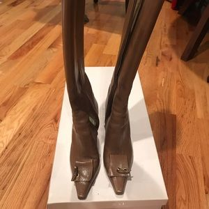 Authentic Jimmy Choo Tracey Boots